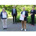 """Hephata gewinnt Fundraising-Preis der EKHN für beste """"Glücksgeschichte"""""""