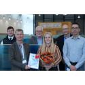 MAKEEN Energy nomineret til Årets Læreplads