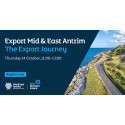 Mid and East Antrim goes global as business explore export markets
