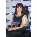 Award-winning Leicester stroke survivor set to start Resolution Run