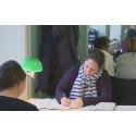 Nu pågår antagningen till Sveriges första specialistsjuksköterskeprogram för vård och lärande vid långvarig ohälsa och sjukdom