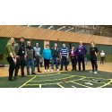 Stroke Association and SMILE Through Sport team up for stroke survivors