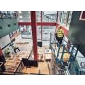 Ramirent lanserar uppkopplad byggvärme för miljösmarta byggarbetsplatser