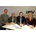 Nordex Group schenkt DSV Air & Sea Projects erneut Vertrauen