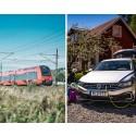 MTRX inleder samarbete med Europcar