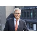 Mats Andersson lämnar Fjärde AP-fonden