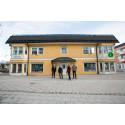 Bodens kommun säljer Gula huset