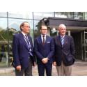 Summary Three (3) of the Professor Arne Ljungqvist Anti-Doping Foundation Symposium in Stockholm