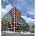 EY Illuminates Swedish HQ with BrainLit BioCentric Lighting™