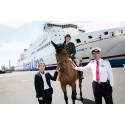 Stena Line announced as title sponsor of 2018 Dublin Horse Show