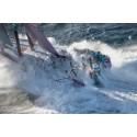 Inmarsat Announced as The Ocean Race's Official Satellite Communications Partner for Sixth Time