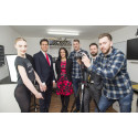 Superfast broadband gives dancewear business the quickstep to success