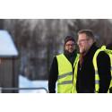 Umeå vatten och avfallss styrelse har tagit beslut om vattenföreningar