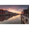 Visit Trondheim and Twinings Tea to Collaborate on Gourmet Tourism Initiative
