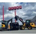 Rekordhøye investeringer hos Cramo