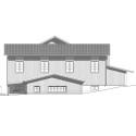 Klövsjö skola byggs ut - Bergs Hyreshus AB handlar upp bygget