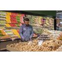 City Gross satsar ännu mer på färskvaror – utbildar grönsaksmästare!
