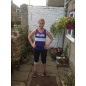 Hexham teacher takes on the Bupa Great North Run for stroke