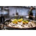 De fem elementen i fokus på nya Uni3 World of Food