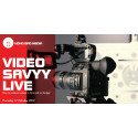 HBM launches Video Savvy LIVE workshop | 17 October 2019