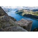Launch of adventurous holiday packages in the Stavanger region