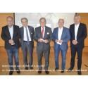 Helmut Trentmann für weitere 3 Jahre BADS-Präsident