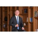 Nytt kapitel i Hyundai Motor Groups historia: Euisun Chung utnämnd till ordförande