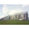 I am Home utvecklar bostadsprojekt i Trelleborg, som säljs till Heimstaden