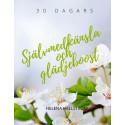 Ny bok om Självmedkänsla och glädje!