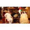 India seeking favours from UAE after their extrajudicial return of Dubai's runaway Princess Latifa
