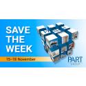 SAVE THE WEEK!