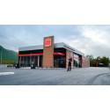 Burger King åpner dørene i Oppdal