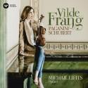 Vilde Frang annonserer nytt album