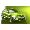 En skarp nyhed fra Volkswagen: Taigo er på vej!