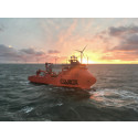 'Esvagt Njord' secures contract extension with Equinor