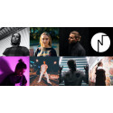 Årets happening for Noroff Records