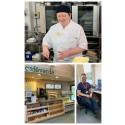 ellenor given top marks for food standards ten years running