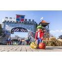Bunter Herbst im PLAYMOBIL-FunPark: Spielspaß indoor und outdoor