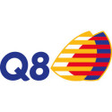 Q8 forlader Enghavevej 76 saneret og renset