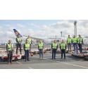 Lufthansa Cargo steigert Abfertigungsleistung mit neuem Produktionsplanungs- und Steuerungssystem