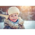 Bussresor ger utsatta barn varma fötter i vinter