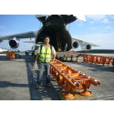 Put to the test: Panalpina's transport engineers