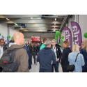 Jobmesse i Brøndby hjalp ledige i arbejde
