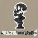 White Monkey vill gjuta mod med energisk, kärnfull punkrock – släpper debut-EPn 'Still Monkeys'