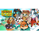 Dungeon Dogs captures the heart of dog lovers
