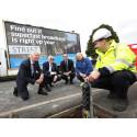 Digital Scotland Superfast Broadband is Up your Street in Newmachar