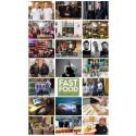 21 Finalister klara till Fast Food Awards 2019!