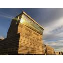 Munchmuseet satser stort i Tyskland