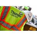 Thomas Concrete Group prisas som årets arbetsgivare  i bygg- och tillverkningsbranschen