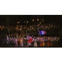 Patienter i Norrbotten ska få ta del av högklassig opera från The Metropolitan Opera i New York (Met)